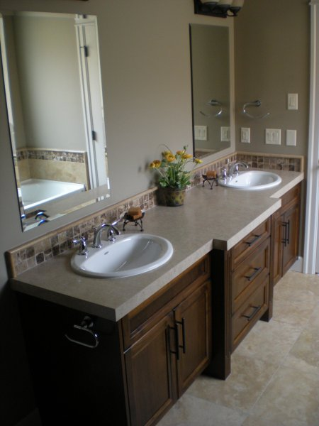 28 beautiful bathroom vanities kelowna