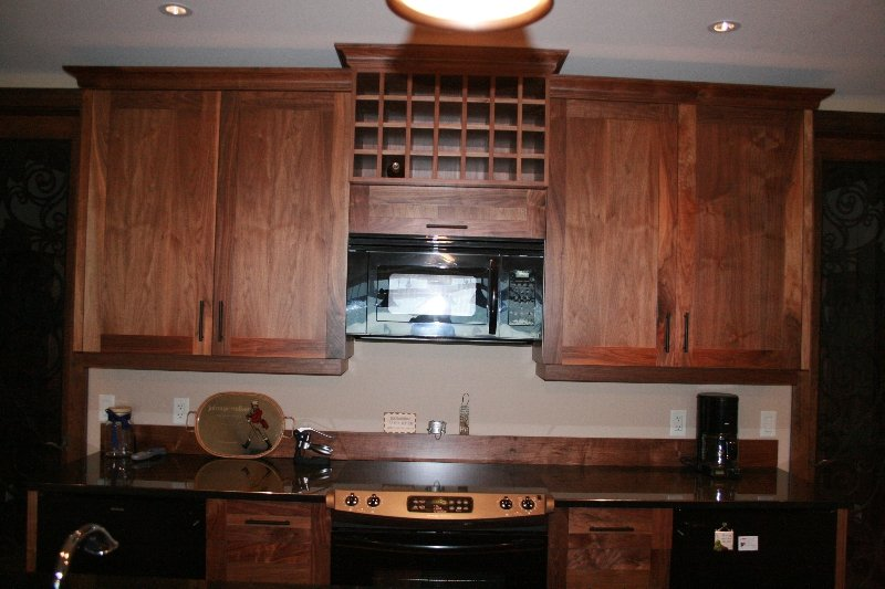 Click here to view a gallery of some of our kelowna for Kitchen cabinets kelowna
